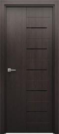 """Межкомнатная дверь """"Октава"""", по, венге"""
