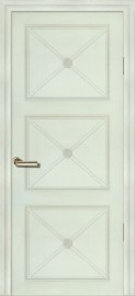 "Межкомнатная дверь ""Адант"", пг, оливка"