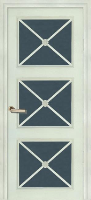 """Фото -   Межкомнатная дверь """"Адант"""", по, оливка     фото в интерьере"""