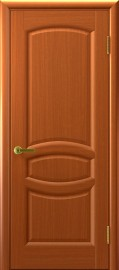 """Межкомнатная дверь """"Анастасия"""", пг, анегри тон 74"""