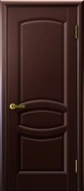 """Межкомнатная дверь """"Анастасия"""", пг, венге"""