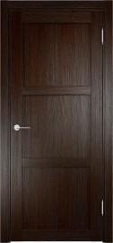 "Межкомнатная дверь ""Баден 01"", пг, дуб темный"