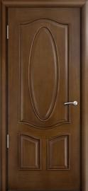 Межкомнатная дверь Мильяна Барселона, пг, дуб натуральный