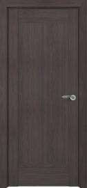 Межкомнатная дверь Zadoor ПГ Неаполь тип-N пекан темно-коричневый