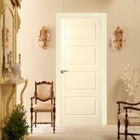 Двери цвета Слоновая кость
