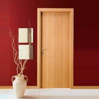 Глухие двери