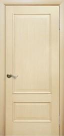 """Межкомнатная дверь """"Диана"""", пг, беленный дуб"""