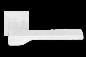 Фото -   Ручка Morelli  DIY MH-49-S6 W, белая   | фото в интерьере