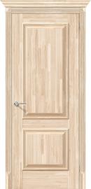 """Межкомнатная дверь """"Классико-12"""", пг, Без отделки"""