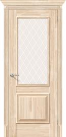"""Межкомнатная дверь """"Классико-13"""", по, Без отделки"""