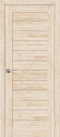 """Межкомнатная дверь """"Порта-21"""", пг, Без отделки"""