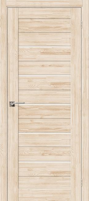 """Фото -   Межкомнатная дверь """"Порта-22 CP"""", по, Без отделки     фото в интерьере"""