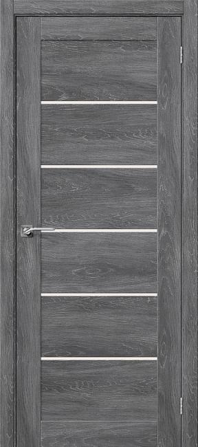 """Фото -   Межкомнатная дверь """"Легно-22"""", по, Chalet Grasse     фото в интерьере"""