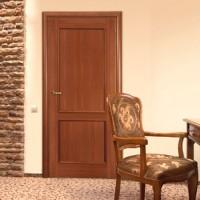 Двери цвета Итальянский орех