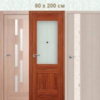 Межкомнатные двери 80 на 200 см