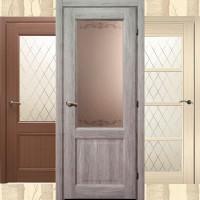 Двери CPL