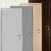 Двери Капели