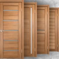 Двери комплектом