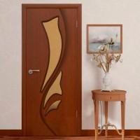 Двери цвета Макоре