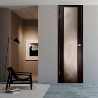 Двери нестандартной высоты