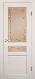 """Межкомнатная дверь """"Джулия 1"""", по, пастель"""