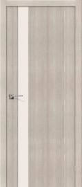 """Межкомнатная дверь """"Порта-11"""", по, Cappuccino  Veralinga"""