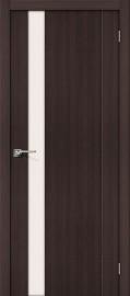 """Межкомнатная дверь """"Порта-11"""", по, Wenge Veralinga"""