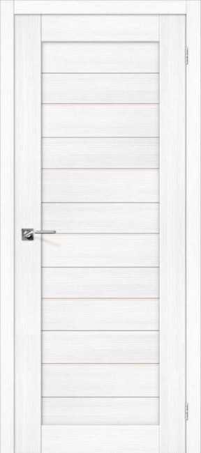 """Межкомнатная дверь """"Порта-22"""", по, Snow Veralinga"""