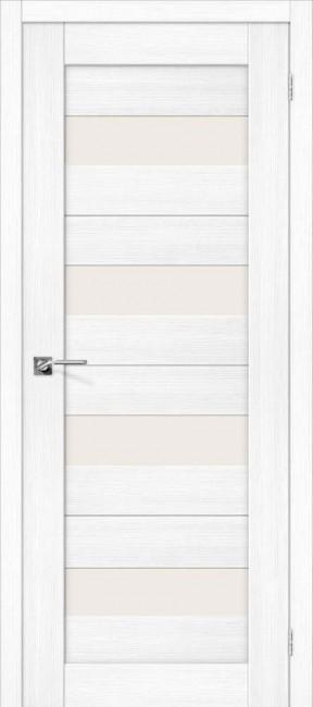 """Межкомнатная дверь """"Порта-23"""", по, Snow Veralinga"""