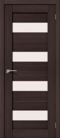 """Межкомнатная дверь """"Порта-23"""", по, Wenge Veralinga"""