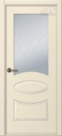 """Межкомнатная дверь """"Элина"""", по, слоновая кость"""