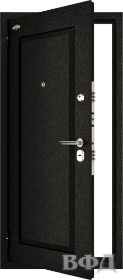 """Входная металлическая дверь """"Комфорт"""""""