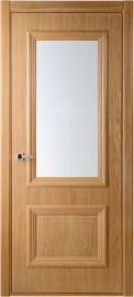"""Межкомнатная дверь """"Франческа"""", по, дуб"""