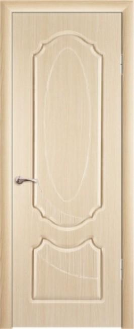 """Межкомнатная дверь """"Венеция"""", пг, беленый дуб"""