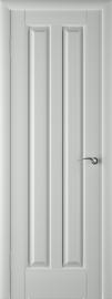 Межкомнатная дверь ПГ Премьер Грей Эмаль