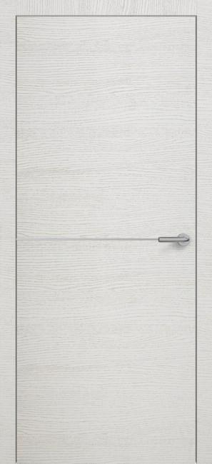 Фото -   Межкомнатная дверь Zadoor ПО H10 Окаша Голд     фото в интерьере