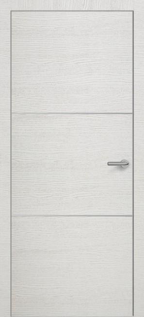 Фото -   Межкомнатная дверь Zadoor ПО ALU H11 Окаша Голд   | фото в интерьере