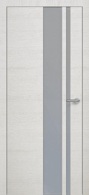 Фото -   Межкомнатная дверь Zadoor ПО H5 Окаша Голд   | фото в интерьере