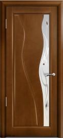 Межкомнатная дверь Мильяна Ирэн, по, анегри