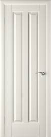 Межкомнатная дверь ПГ Премьер Жемчуг Эмаль