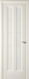 Межкомнатная дверь ПО Премьер Жемчуг Эмаль