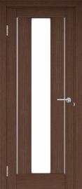 """Межкомнатная дверь """"Катания"""", по, венге"""