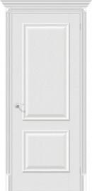 """Межкомнатная дверь """"Классико-12"""", пг, Royal Oak"""