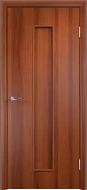 """Межкомнатная дверь """"Тифани"""", пг, итальянский орех"""