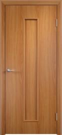 """Межкомнатная дверь """"Тифани"""", пг, миланский орех"""