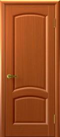 """Межкомнатная дверь """"Лаура"""", пг, анегри тон 74"""