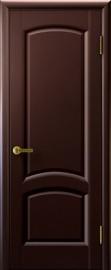 "Межкомнатная дверь ""Лаура"", пг, венге"