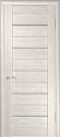 "Межкомнатная дверь ""ЛУ-22"", по, капучино"