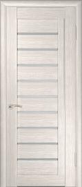 "Межкомнатная дверь ""ЛУ-25"", по, капучино"