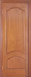 "Межкомнатная дверь ""Luvistil 736"", пг, красное дерево"